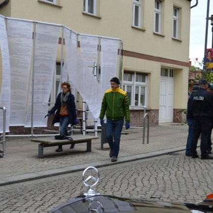 2019/05/11 Street Festival Osterburg
