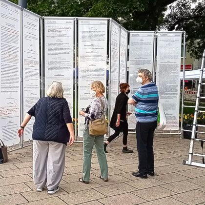24/06/2021 Giebel Ernst-Reuter-Platz