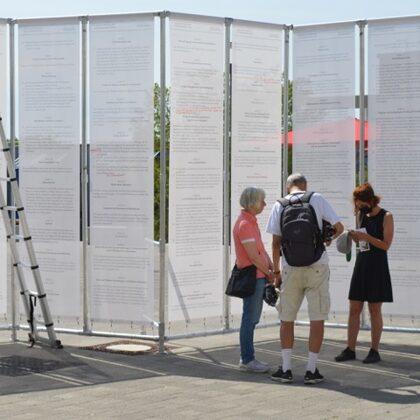 17/06/2021 Neugereut Marktplatz