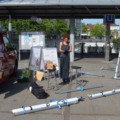 19/06/2021 Weilimdorf Löwen-Markt